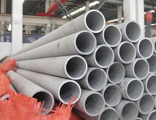 20168915546 - Stainless Steel Pipe