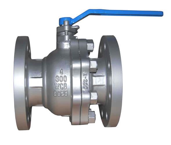 ball valve - Ball valve