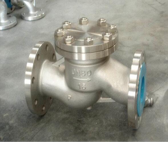 check valve - Check Valve