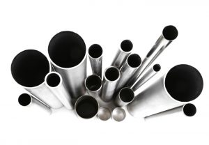 What is titanium pipe?