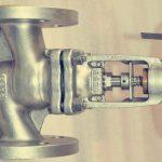Application of titanium alloy material in marine valve