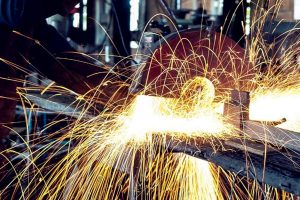 Weldability analysis of titanium alloy and stainless steel