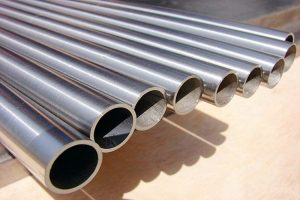 Difference between titanium welded pipe and titanium seamless pipe and feasibility analysis of alternative field