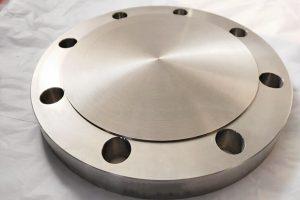 ANSI B16.5 ASTM B381 Titanium Blind Flange