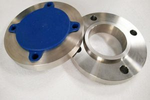 ANSI B16.5 ASTM B381 Titanium Grade2 Slip On Flange