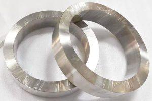 ASTM B381 Titanium Forged Ring