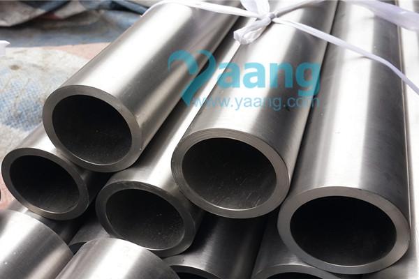 "astm b861 titanium grade 12 seamless pipe 6 sch80s 6m - ASTM B861 Titanium GR12 Seamless Pipe 6"" SCH80S 6M"